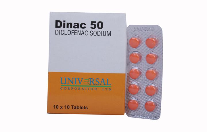 Dinac