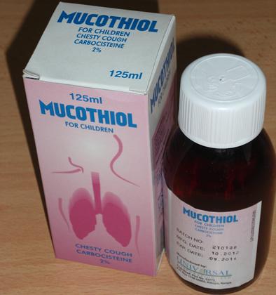 Mucothiol2