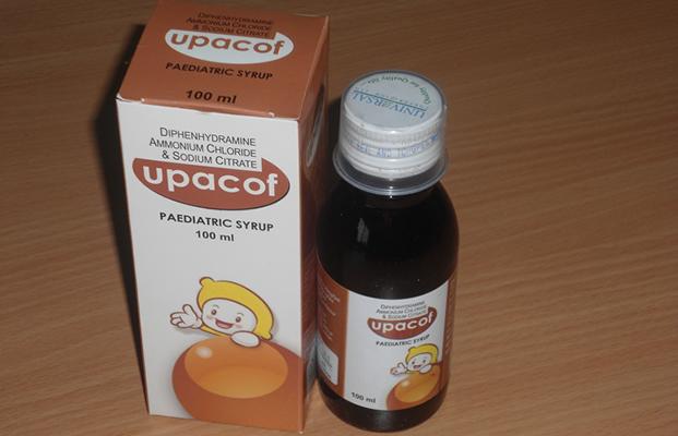 Upacof Paed
